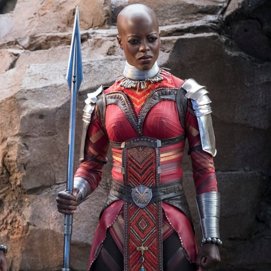 Is There an Lesbian Character in Black Panther?