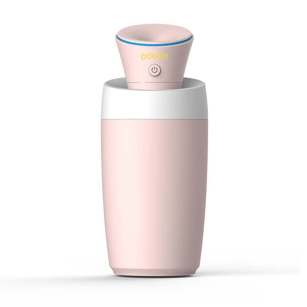Mini Portable Creative Humidifier