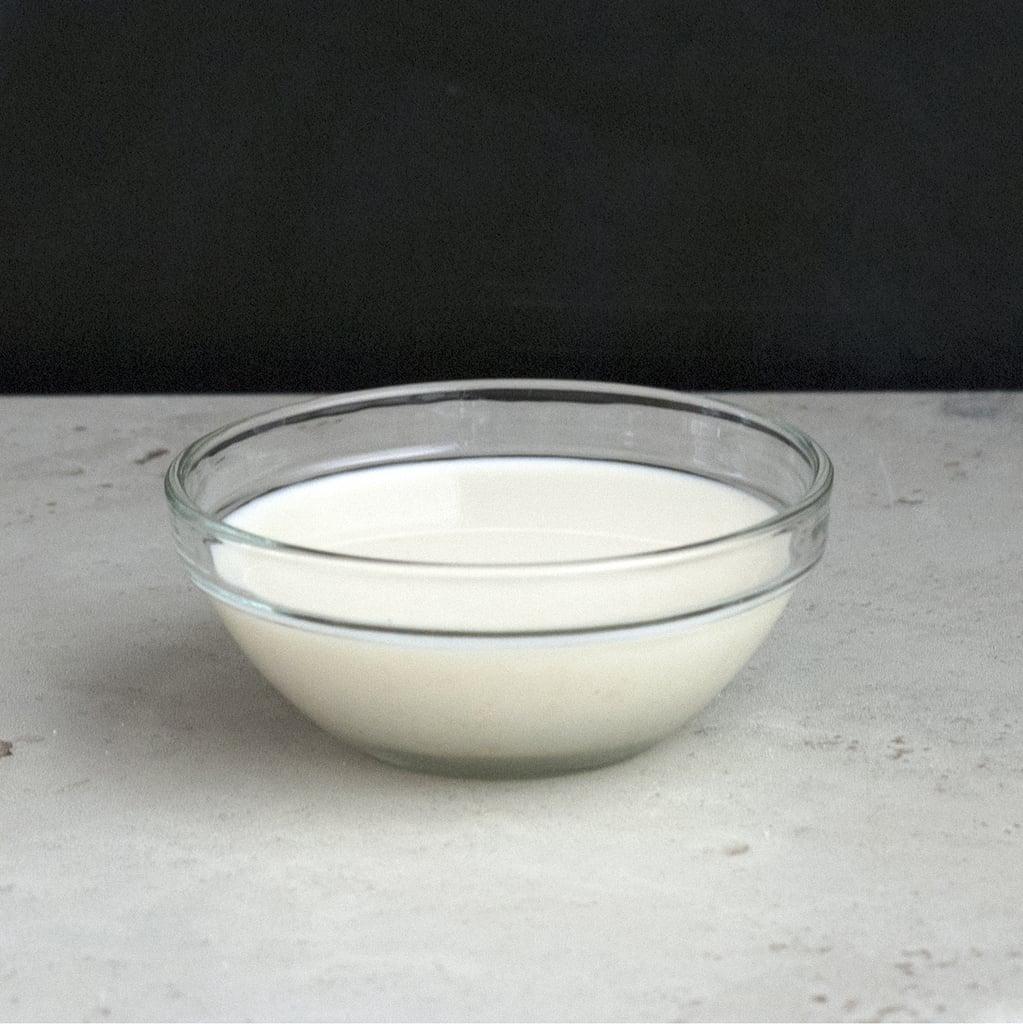 Cashew Milk Instead of Cow's Milk
