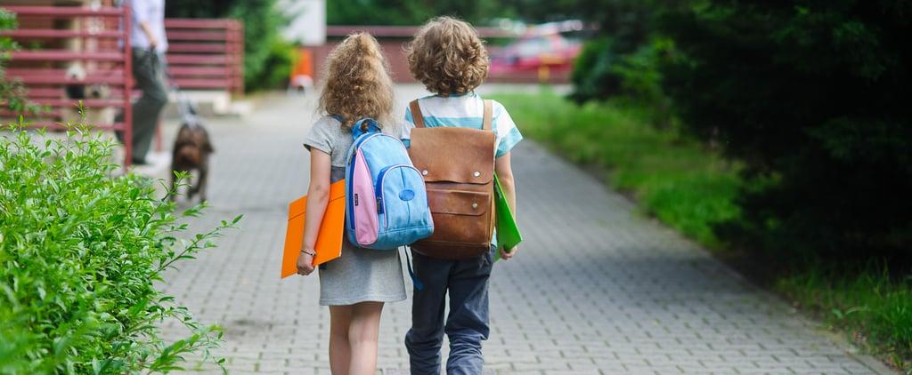 الفائدة من ذهاب الأطفال الصغار مع أشقائهم الكبار