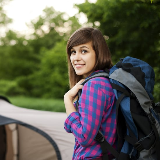 How to Look Good While Camping