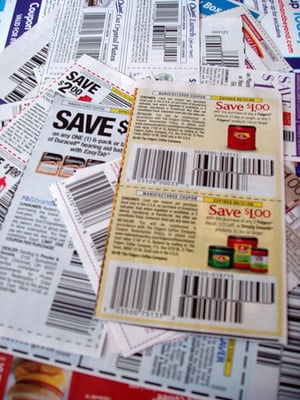 Coupon Clipping Mom Denied Discounts Popsugar Family
