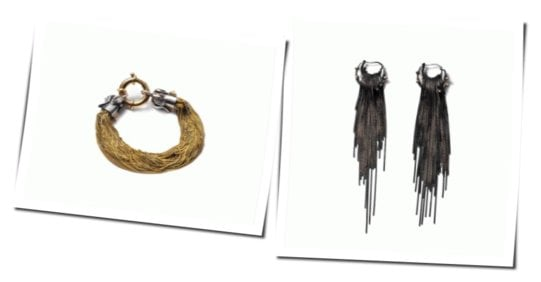 Diesel Launches High End Jewelry Line