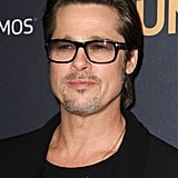 Brad Pitt = William Bradley Pitt