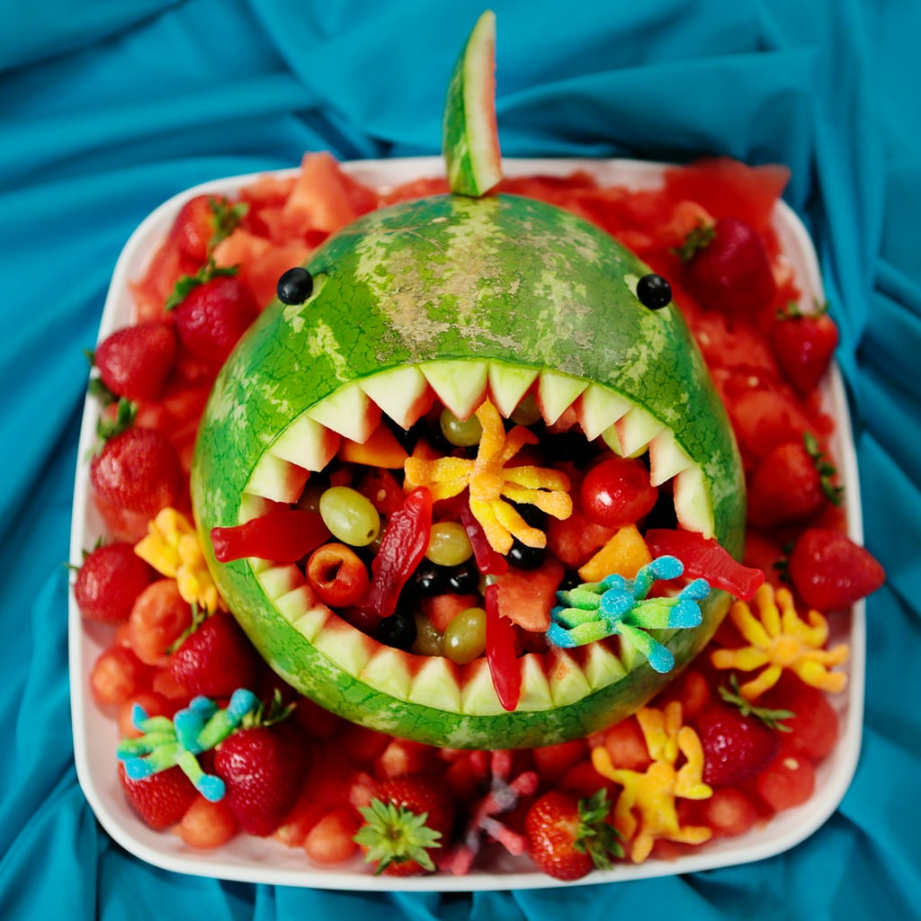 Popsugar Food: Shark Week Foods