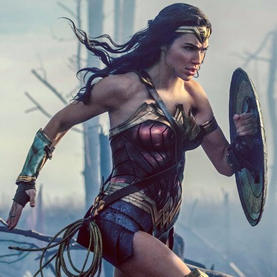 Wonder Woman Parents Guide