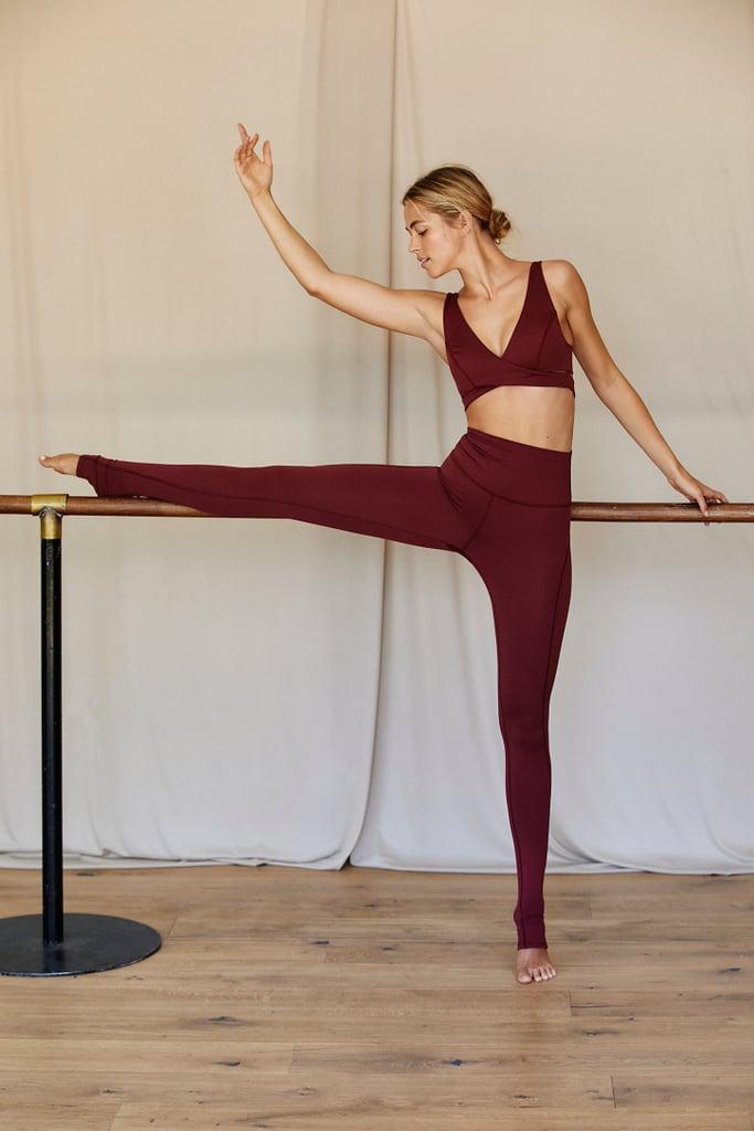 FP Movement Ultra High-Rise Extra Long Good Times Legging
