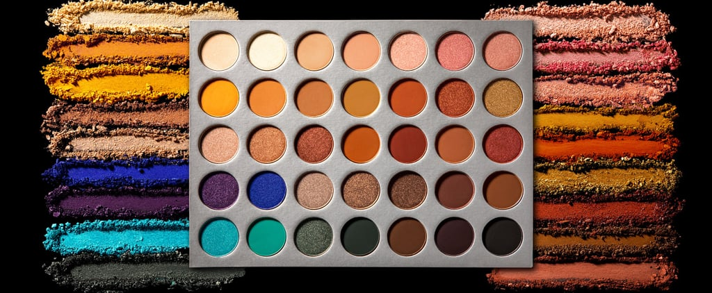 Exclusive: Morphe Is Coming to Ulta — and There's a Brand-New Palette!