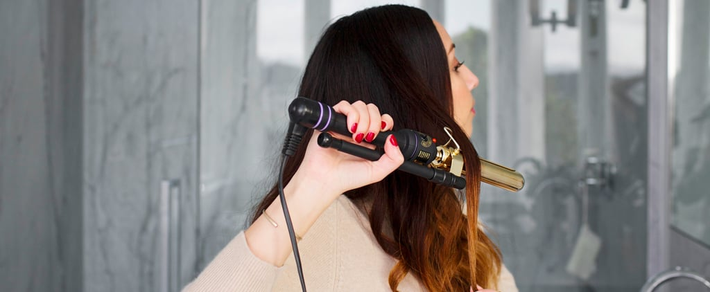 How to Curl Any Hair and Make It Last