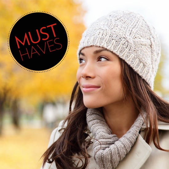 Our Fall Beauty Must Haves For November