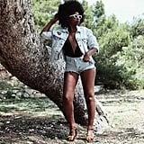 Fatou N'diaye | Black Beauty Bag