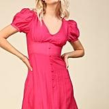 Line & Dot Dehlilal Dress