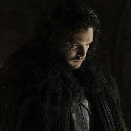 Who Is Jon Snow's Father on Game of Thrones?
