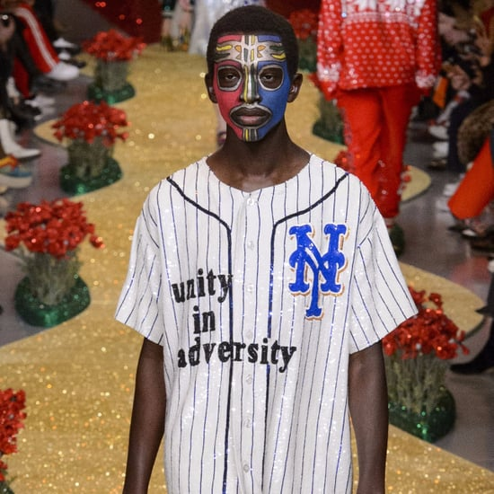 Ashish Political Fall 2017 Show at London Fashion Week