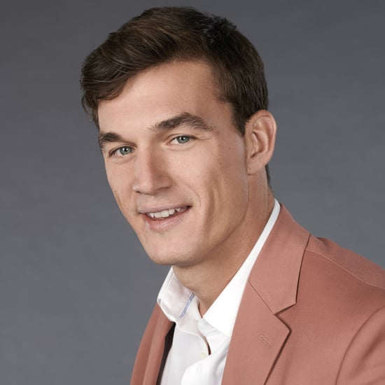Who Is Tyler C. on The Bachelorette?