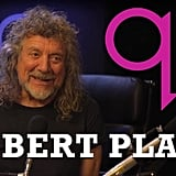 Robert Plant Watches Yoyoka's Contest Entry Video