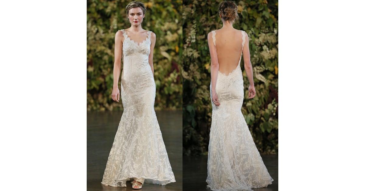 Nikki reed wedding dress popsugar fashion nikki matched her ivory lacy wedding dress to ians tux nikki added sleeves and a boatneck to claire pettibones elizabeth junglespirit Images
