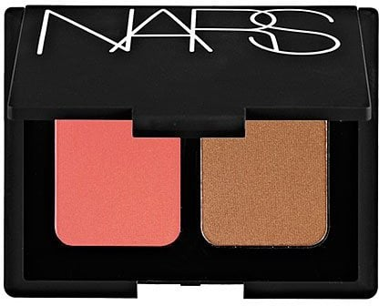 NARS Bronzer Blush Duo