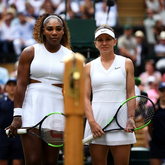 Serena Williams Wimbledon 2019 Results