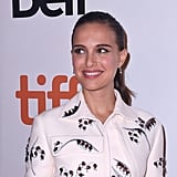 Natalie Portman and Lily-Rose Depp at TIFF 2016 | Pictures