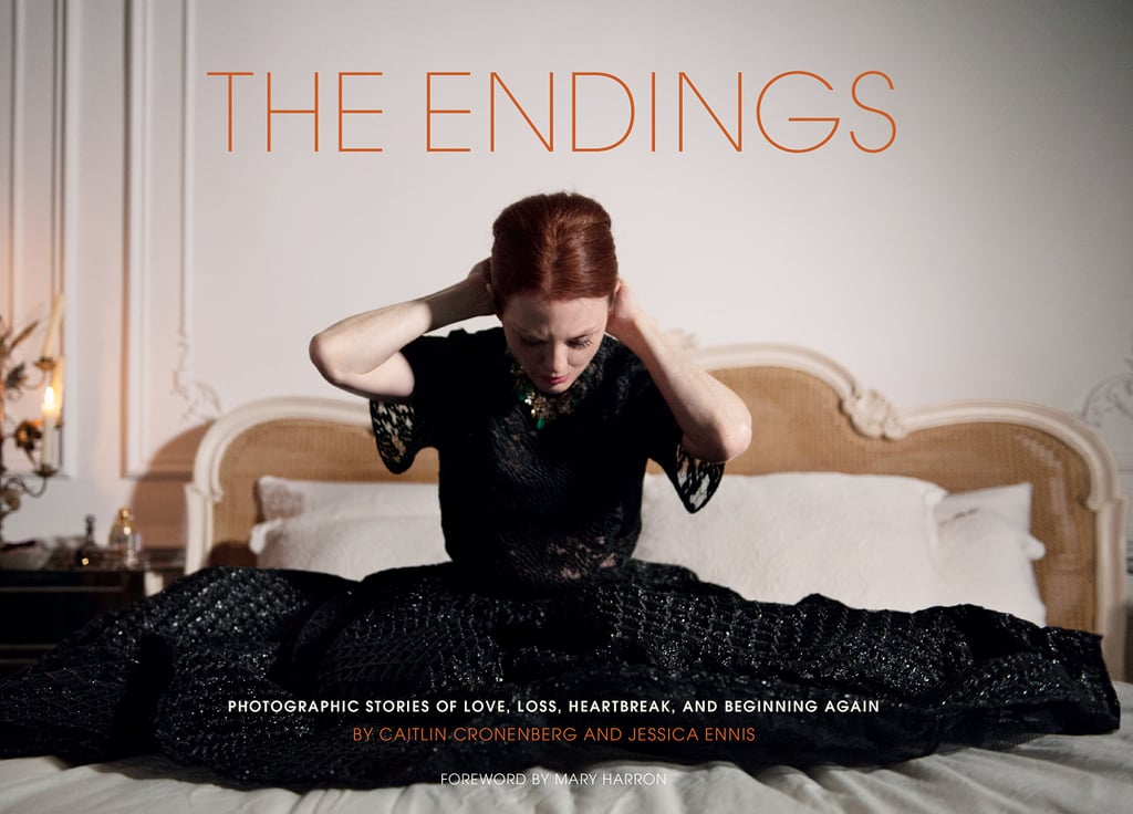 The Endings by Caitlin Cronenberg and Jessica Ennis
