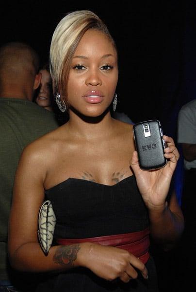 Blackberry Bold Party