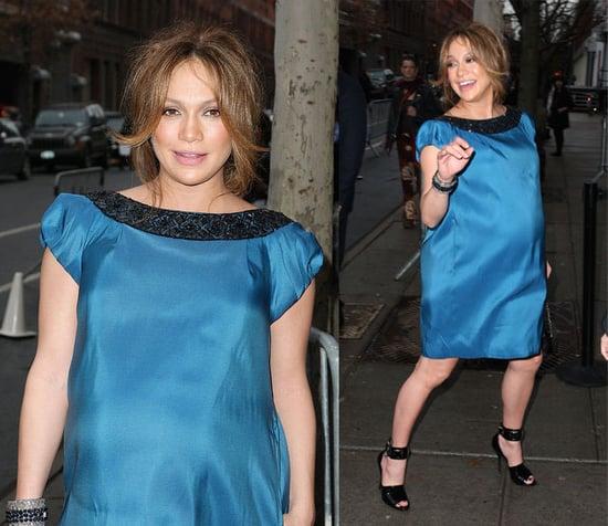 Celebrity Style: Jennifer Lopez