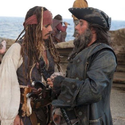 Pirates of the Caribbean: On Stranger Tides Is the Number One Movie