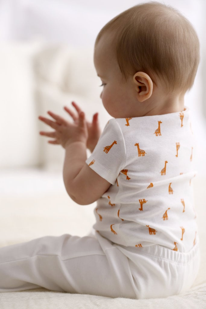 Don't Blow the Bank, Babe! 14 Great Resources For Bargain Baby Clothes