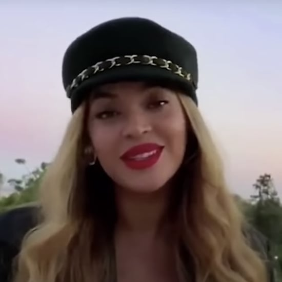 Watch Beyoncé's One World: Together at Home Message | Video