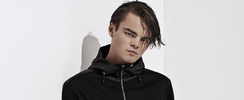 Leonardo DiCaprio's Twin Just Landed His First Modeling Gig With Ralph Lauren
