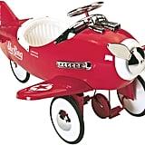 Sky King Pedal Plane for Kids