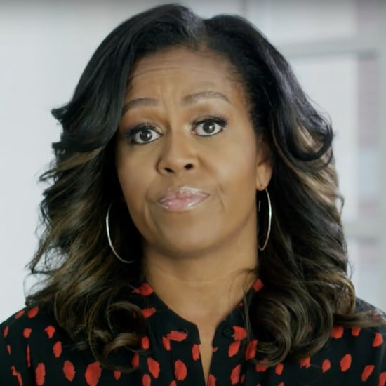 Michelle Obama When We All Vote PSA September 2018