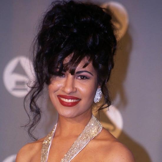 Did Selena Quintanilla Ever Release an Album in English?