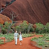 Longitude 131 — Uluru, Australia