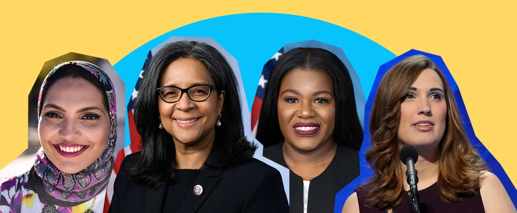 7 Influential Newly Elected Women in Politics to Watch