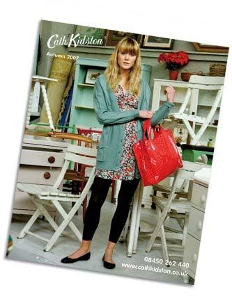 Designer Spotlight: Cath Kidston