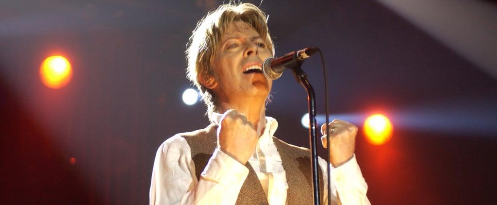 How Many Grammys Has David Bowie Won?