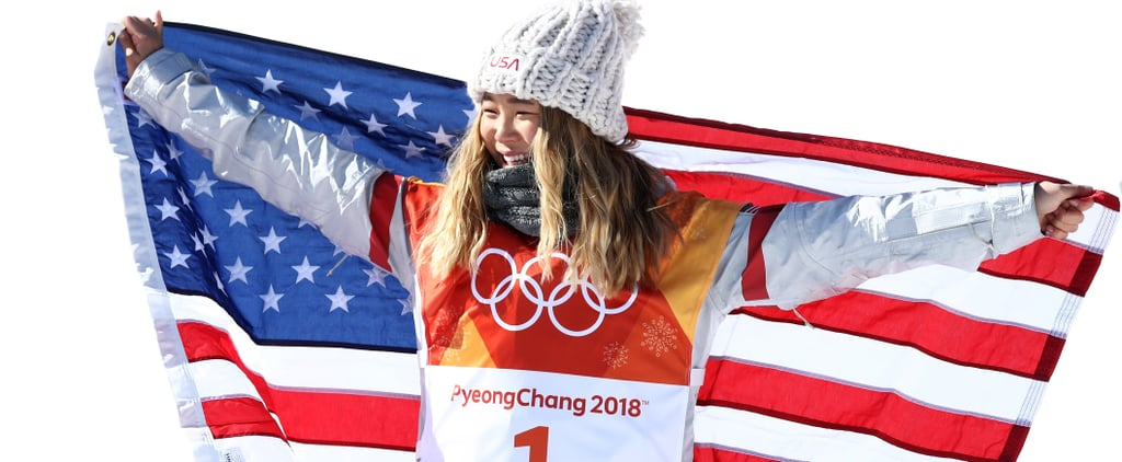 Funniest Chloe Kim Tweets