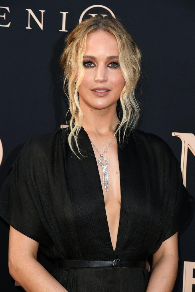What Is Jennifer Lawrence S Natural Hair Colour Popsugar