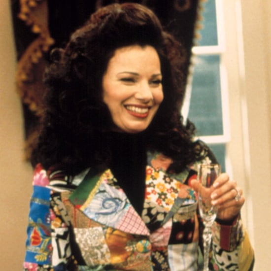Fran Drescher Quotes About The Nanny Reboot