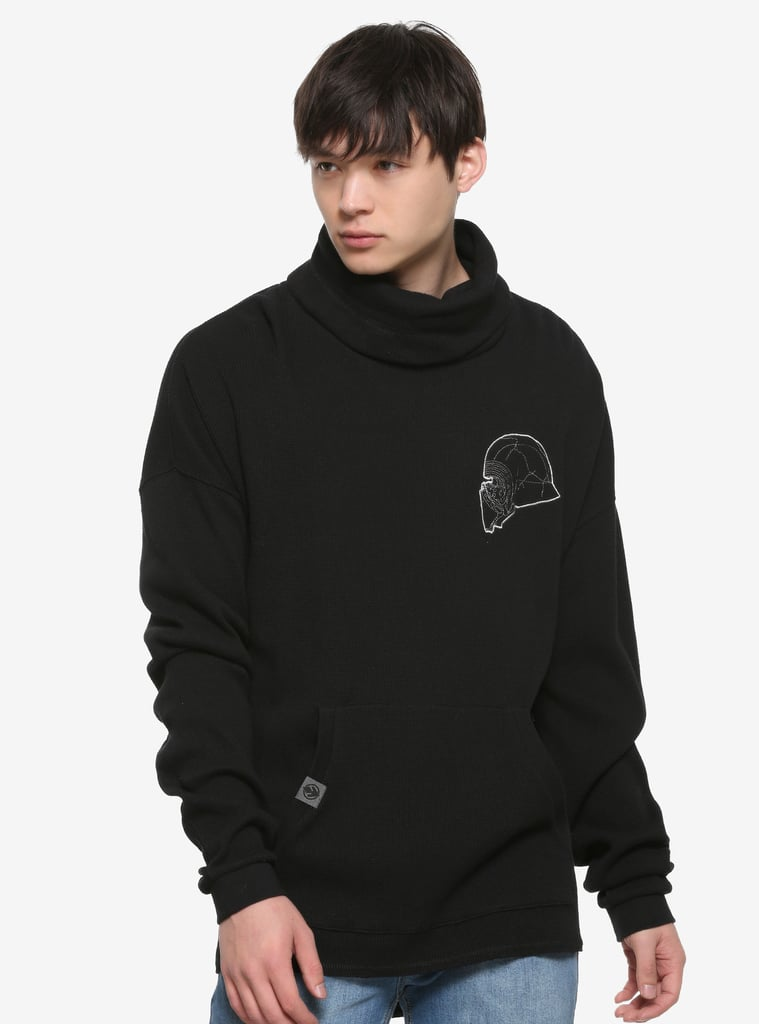 Our Universe Star Wars: The Rise of Skywalker Knights of Ren Cowl Neck Pullover