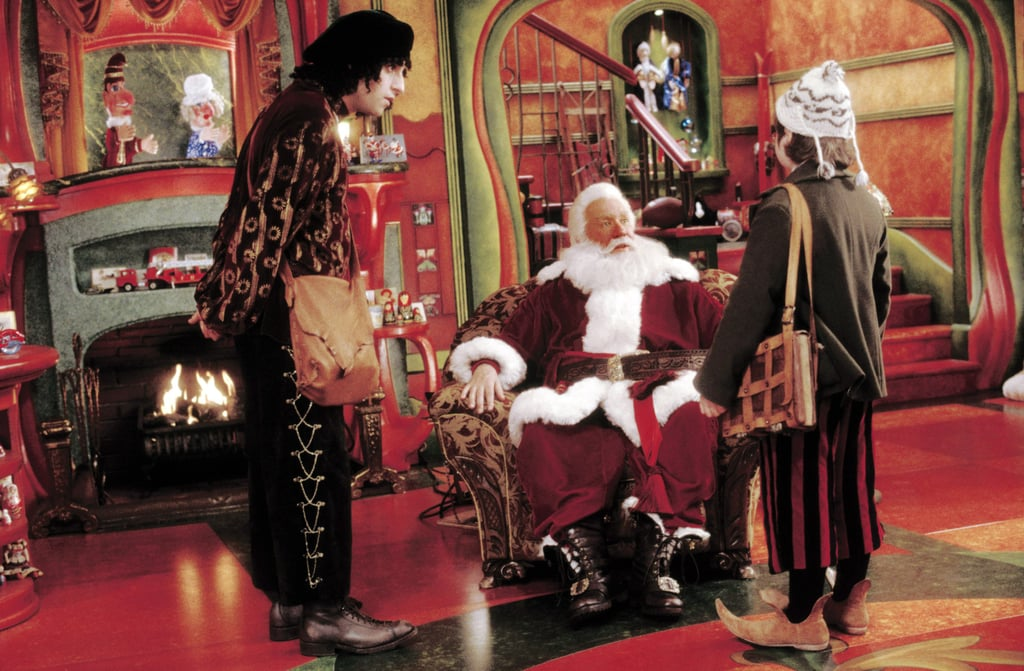Scott/Santa Claus and Cupid, The Santa Clause 2
