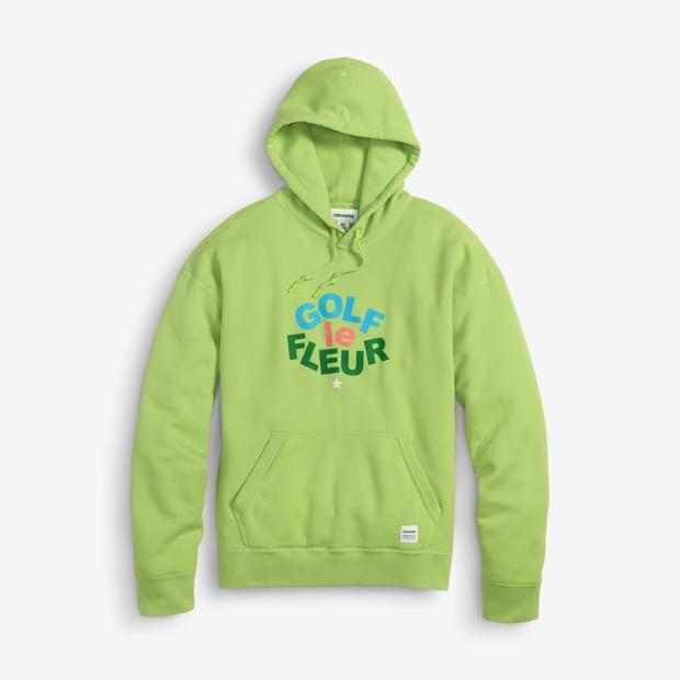 543caf5632f4 Converse Golf Le Fleur Pullover - Green ( 90)
