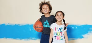 Mom-Approved Clothing That's Ready For Recess and Beyond