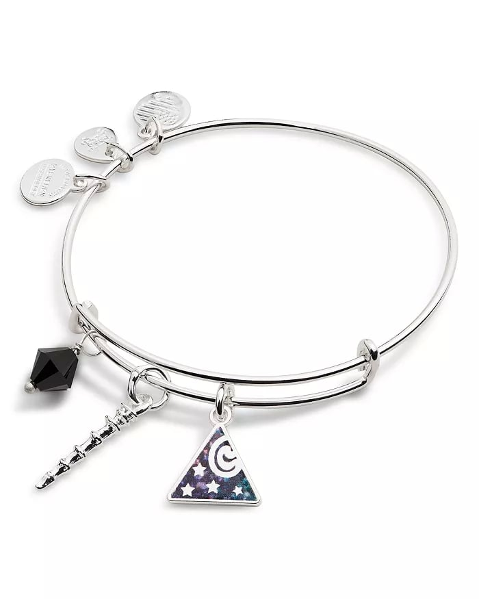 Alex and Ani Harry Potter & The Deathly Hallows Trio Expandable Bracelet