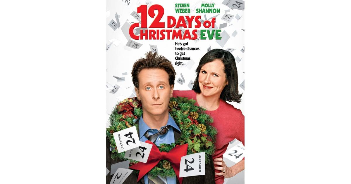 12 Days of Christmas Eve | Christmas Movies on Amazon Prime Video 2018 | POPSUGAR Entertainment ...