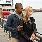 Marcel and Rebekah, The Originals