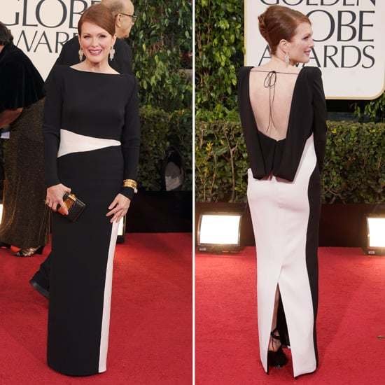 See Julianne Moore in Tom Ford at the 2013 Golden Globes