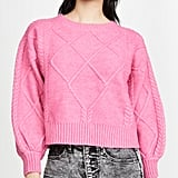 Line & Dot's Rory Sweater